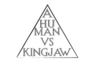 a human VS kingjaw