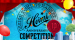 Hoimi / 10th Anniversary Competition