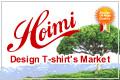 デザインTシャツマーケット/Hoimi(ホイミ)