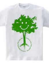 Smile Tree