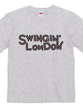 SWINGIN' LONDON