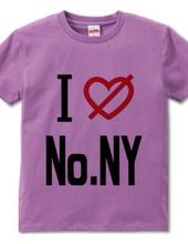 I LOVE NO.NY