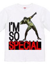 I'M SO SPECIAL -NO.1-