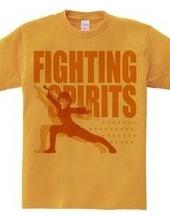 FIGHTING SPIRITS(O)