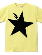 baked thunder & star