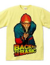 BACK TO THE BASIC