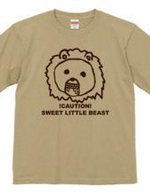 Chara T shirt every Lion I
