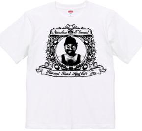 ゆかいなビーストハードコア動物園エンブレムTシャツ