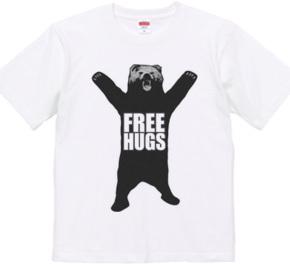 """FREE """"BEAR"""" HUGS"""
