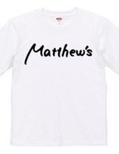 Matthew's