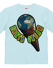 SAVE the EARTH - EARTH CREAM -