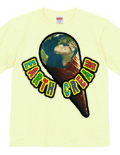 SAVE the EARTH - EARTH CREAM -