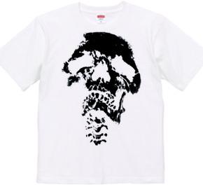 ドクロTシャツ2