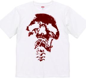 ドクロTシャツ VooDoo