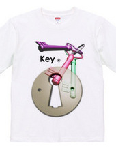 Key - color
