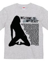 Welcome 2 My Heart