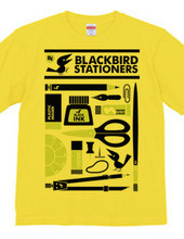 BLACKBIRD STATIONERS