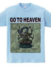 GO TO HEAVEN 3