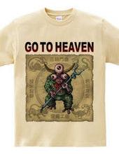 GO TO HEAVEN 5