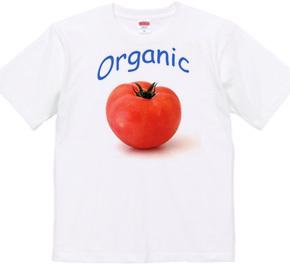 トマト Organic tomato-001