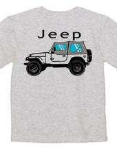 ジープ Jeep-001 濃い色