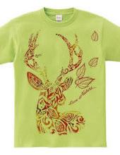 tribaly deer