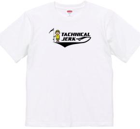 TACHNICAL JERK color