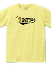 TACHNICAL JERK color