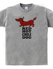 RED HOT CHILI DOG