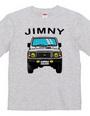 ジムニー・2010 濃い色