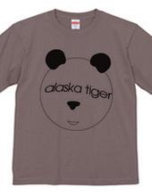 alaska tiger