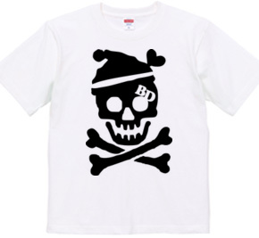 snow jolly roger