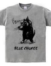 BLUE CHUREE