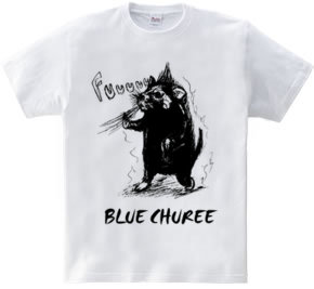 BLUE CHUREE