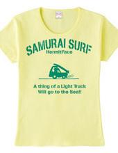 SUMURAI SURF