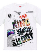 THE KING OF SHOUT