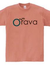 Orava(リス)