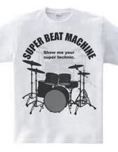 super beat machine