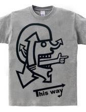 This way !!