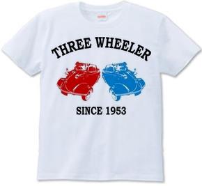 THREE WHEELER