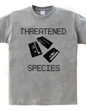 THREATENED SPECIES