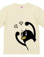 荒ぶるペンギン