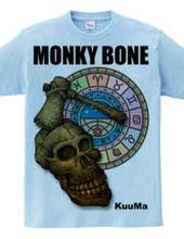 MONKY BONE