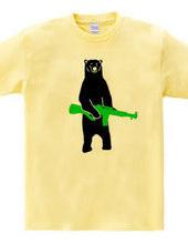 Army Bear