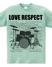 drum love