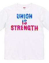 UNION IS STRENGTH 2