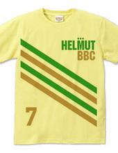 HELMUT BBC #7