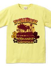 STRANGE SUMMER