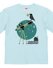 STARCROWS OBSERVATORY