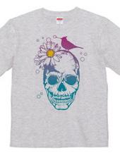 Skull&Bird